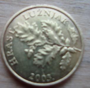 5 ліпа 2003 ХОРВАТІЯ