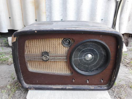 Радио VEF Super M557