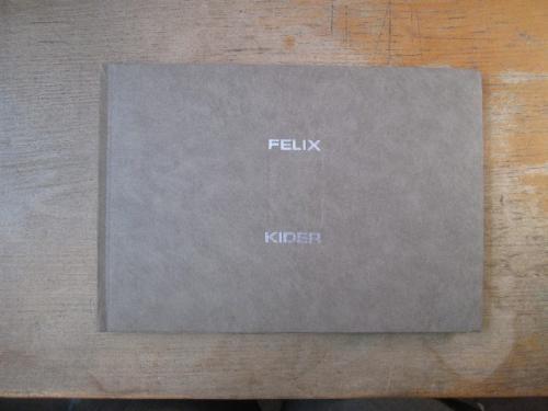 Фелікс Кідер. Графіка живопис скульптура. Херсон.