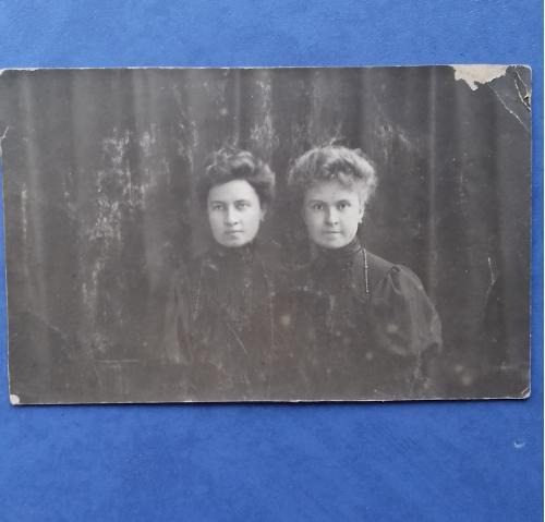 ФОТО М. І В. ВІЛЬКОВСКІХ 1910