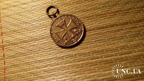 Медаль Железного креста, ПМВ, Германия.