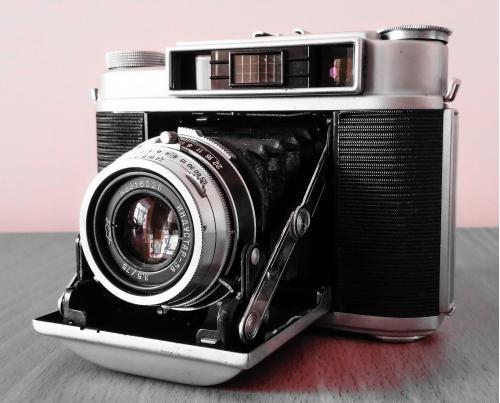 Фотоапарат Искра 2