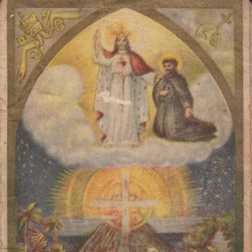 Papieskie Dzielo Rozkrzewiania Wiary. Poznan 1928