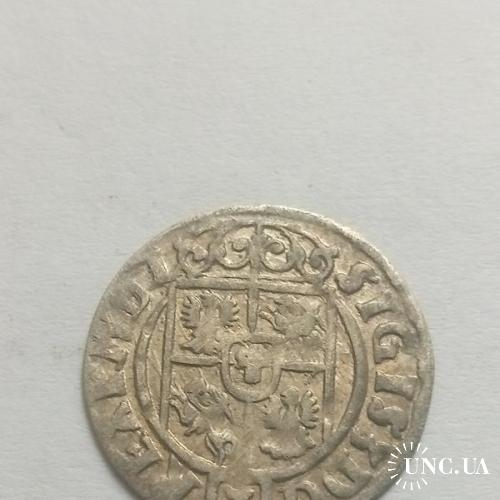 Полторак 1623 Сигизмунд ІІІ Польша