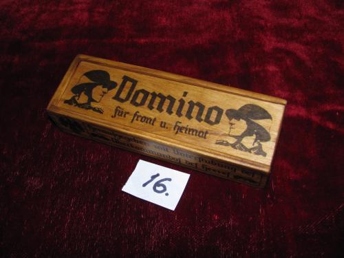 Domino (домино,реплика),Suhl,1941.