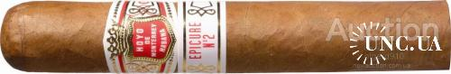 Кубинская сигара Hoyo de Monterrey Epicure Nr. 2