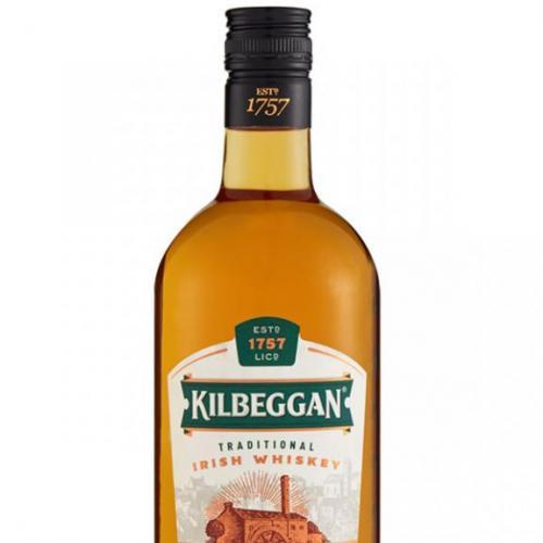 Виски Kilbeggan / Килбегган 0.7 л 40%