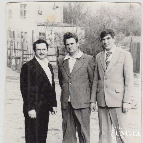 ФОТО. Мужчины в деловом костюме. Мода.