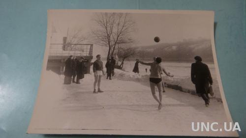 Фото. Спорт. Зима. Купание. Крещенские купания.4