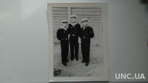 Моряки. Друзья. Флот России.