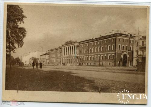 Нижний Новгород. 484. Государственный Университет.