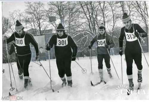 ТАСС. Для печати. Спорт. Лыжники. Тренировка.