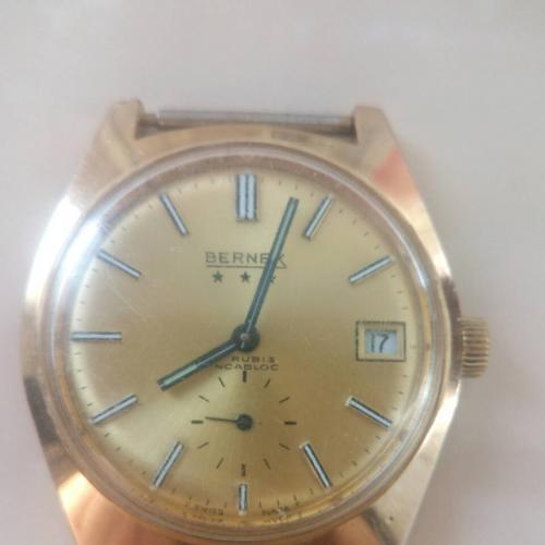 Часы BERNEX SWISS