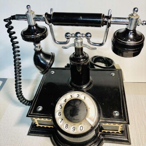 ВИНТАЖ Аппарат телефонный ТА - 11542 1988