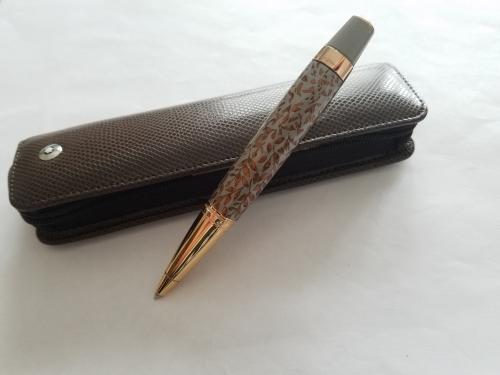 Шариковая ручка MontBlanc Bohème Doué Moongarden