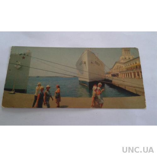 открытки-одесса