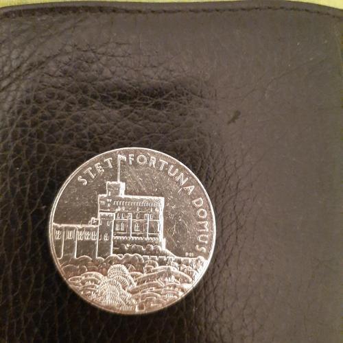 """Великобритания. Медаль к 25-летию правления короля George V 1935 год""""   Аукцион"""