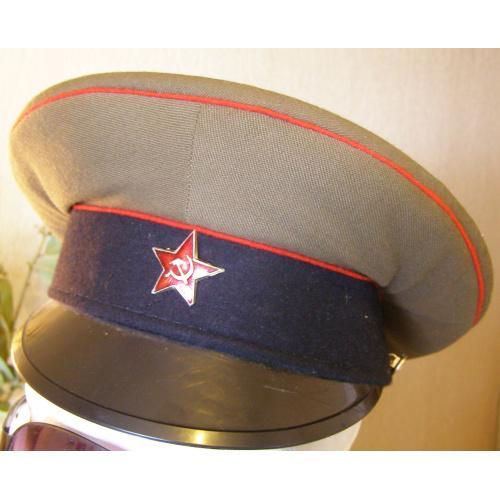 фуражка, СССР