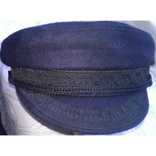 шапка яхтсмена, Франция