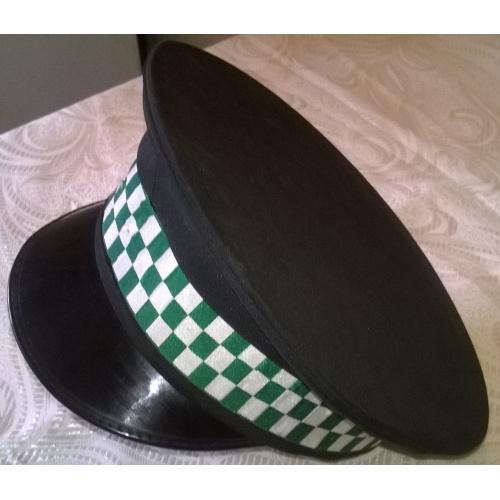 фуражка, полиция Северная Ирландия