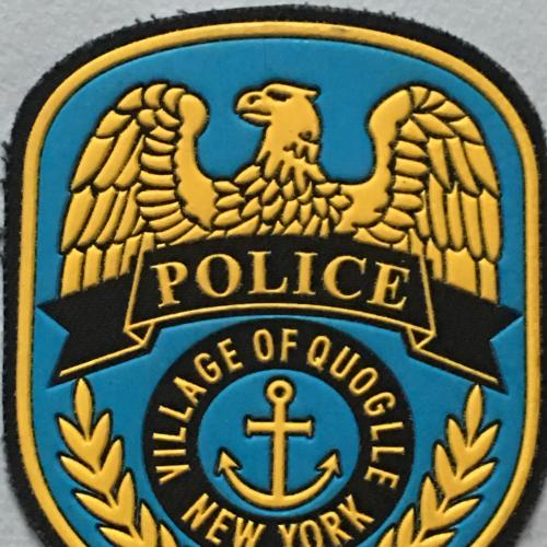Шеврон. Полиция Нью Йорк