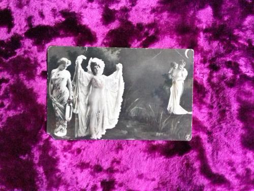 Почтовая открытка до 1917. Дореволюционная
