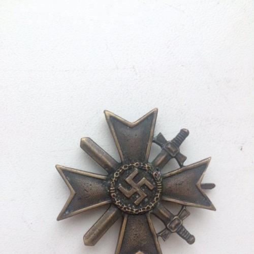 Крест «За военные заслуги» 1й степени (Германия)