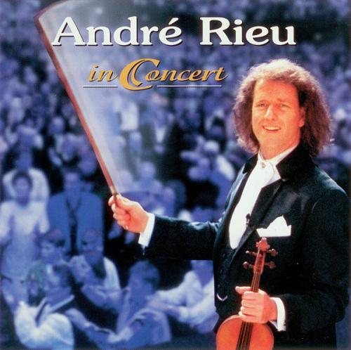 Andre Rieu – In Concert ( USA )