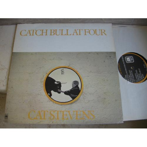 Cat Stevens ‎(+ex  Mark-Almond , Jethro Tull , Juicy Lucy ,  The Yardbirds )(USA)LP