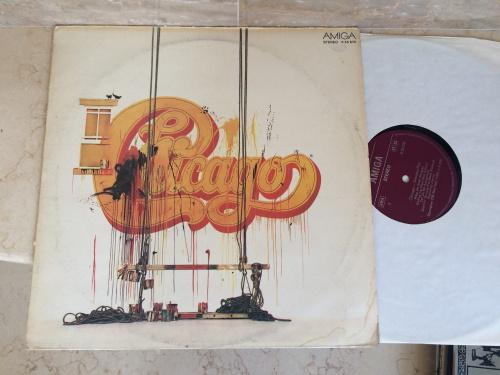 Chicago : Chicago IX (  AMIGA ‎– 8 55 670  ) LP