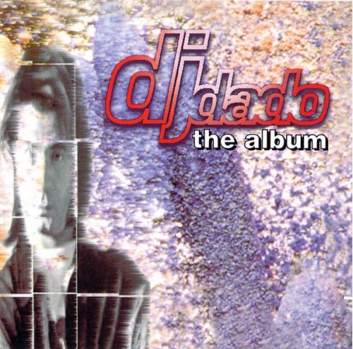 DJ Dado – The Album