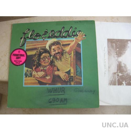 Flo and Eddie ( USA )LP