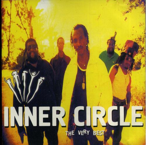 Inner Circle ‎– The Very Best