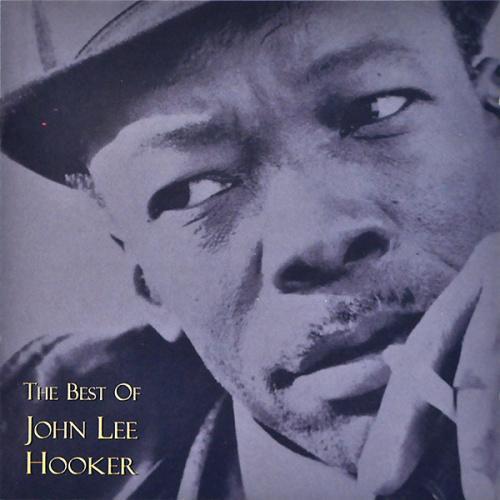 John Lee Hooker – The Best Of ( made in EU )