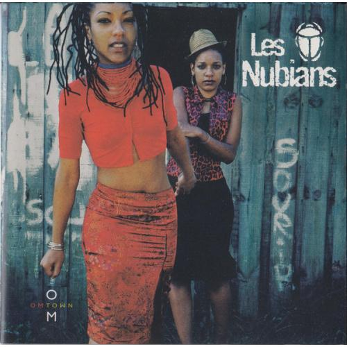 Les Nubians – Princesses Nubiennes  ( USA )