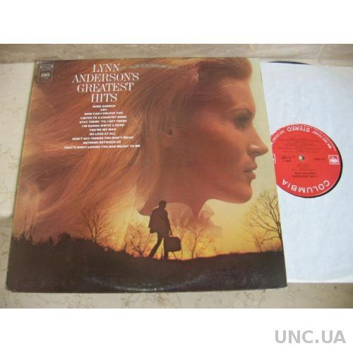 Lynn Anderson (Canada)   LP
