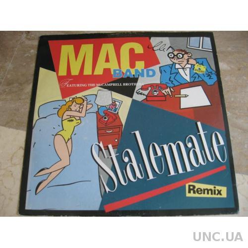 Mac Band : Stalemate ( Germany )