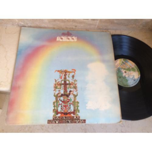 Malo ( Santana ) Ascención ( USA ) LP