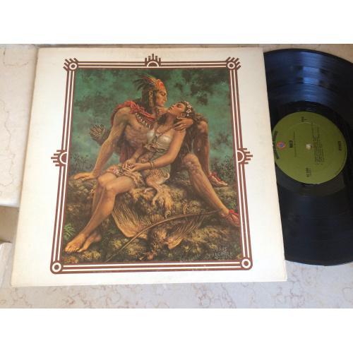Malo ( Santana ) ( USA ) LP