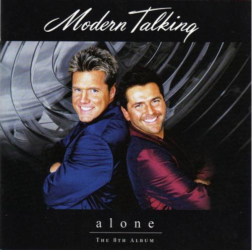 Modern Talking – Alone - The 8th Album