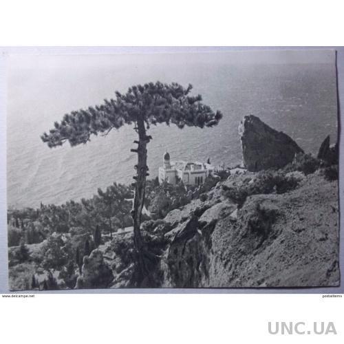 10715 Крым. Симеиз