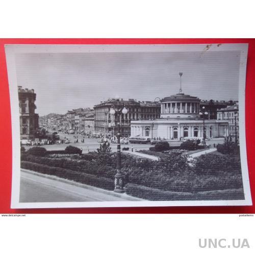 11435 Ленинград. СССР