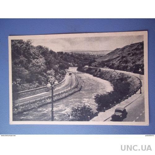 11635 Армения. В каньоне Раздана