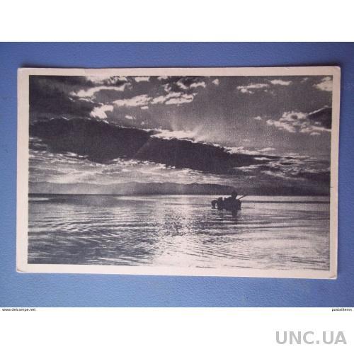11639 Армения. Озеро Севан