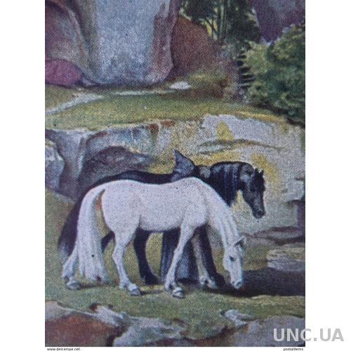 12582 Мориц фон Швинд. Maler und Zeichner der Romantik