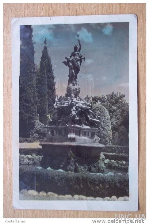 3990 Гурзуф. Крым. Украина