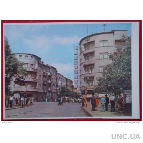 5415 Ивано-Франковск. Украина.