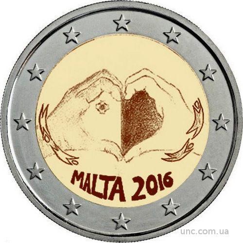 Shantаal, Мальта 2 Евро 2016 Любовь
