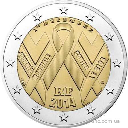 Shantаal, Франция 2 Евро Спид 2014