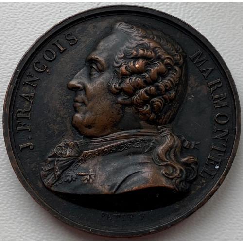Франция медаль 1820 год ОТЛИЧНАЯ!!!!!